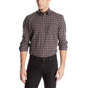 Ben Sherman Oxford Tartan Check Shirt